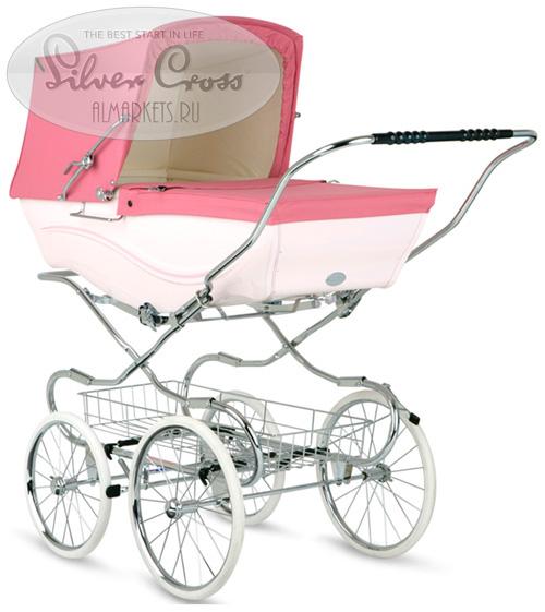 Самые большие коляски для новорожденных