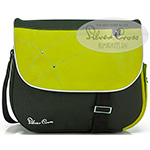 Сумка к  модульным системам Silver-Cross Changing Bag Lime