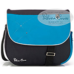 Сумка к  модульным системам Silver-Cross Changing Bag Sky Blue
