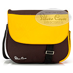 Сумка к  модульным системам Silver-Cross Changing Bag Yellow