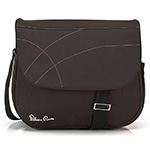 Сумка к  модульным системам Silver-Cross Changing Bag Black