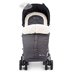 Муфта для ног Silver Cross Luxury Footmuff